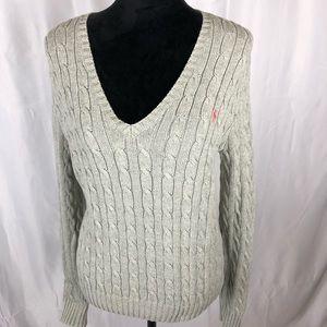 Ralph Lauren Polo Sport Sweater